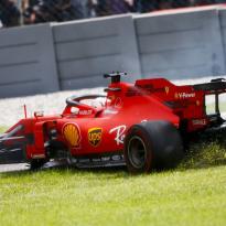 Montoya estime que le problème de Vettel n'est pas mental