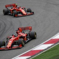 Häkkinen: 'Ferrari kan geen spelletjes meer spelen'
