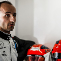Kubica: Don't blame Lowe for Williams woe