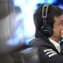 Toto Wolff grote afwezige bij Mercedes tijdens raceweekend Brazilië