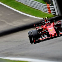 'Leclerc did a Magnussen!' - Villeneuve slams Hamilton move