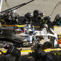 FIA taking action against Mercedes 'DAS' system