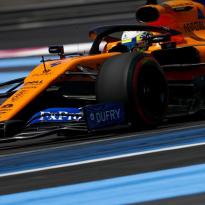 McLaren bizar rap in Frankrijk: 3,5 seconden sneller