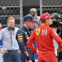 "Leclerc: ""In duels is Verstappen de sterkste tegenstander"""