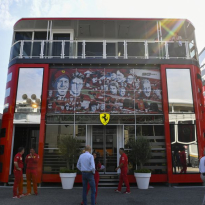 Coronavirus bereikt Italië: Musea Ferrari gesloten