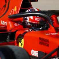 """Leclerc over matig resultaat Ferrari: """"Hier heb ik geen uitleg voor"""""""