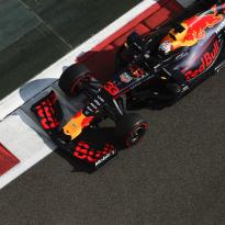 Dit zijn alle startnummers voor het Formule 1-seizoen van 2020