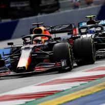 Formule 1 afbeelding