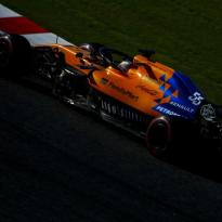 Sainz over vooruitgang McLaren: 'Steeds een beetje extra meegebracht'