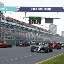 F1 has 'a lot to do' to improve competition and entertainment