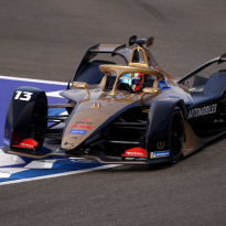 Report: Formula E season to go on pause for two months