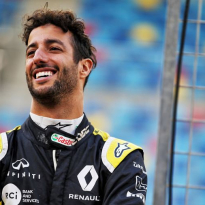 Ricciardo ready to get the most out of Renault