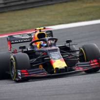 Apparently Renault are still to blame for Red Bull's 2019 pace struggles