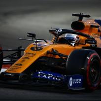 Sainz gefrustreerd na teleurstellende kwalificatie: ''Verwacht hele zware race morgen''