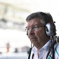 Brawn: 'Vanaf 2021 is de coureur belangrijker dan de auto'