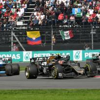 Haas en Williams completeren lijst met lanceerdata 2020-bolides