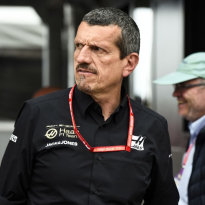 Steiner a fan of budget cap, but not engine standardisation