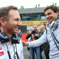"""Horner hoeft Hamilton niet bij Red Bull: """"We hebben Max Verstappen"""""""
