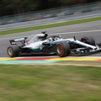 VIDEO: Hamilton's epic 2018 Belgian GP pole lap!