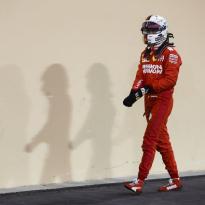 """Coronel: """"Simpel, loopbaan van Vettel is voorbij, dit is klaar"""""""