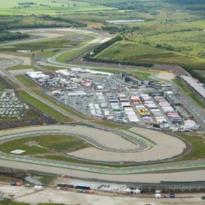 """Formule 1 zet deur voor Assen op kier omtrent DutchGP: """"Plan B"""""""