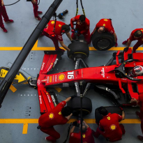 Leclerc: Ferrari upgrade secured Singapore pole