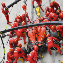 Ferrari need to stop 'playing games', says Hakkinen