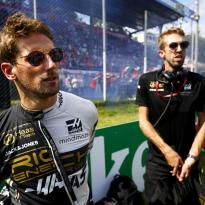Prolongation de Grosjean : Steiner explique le choix de Haas