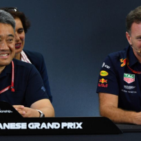 Honda won't guarantee F1 future, despite Verstappen form