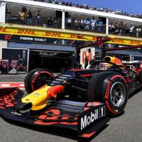 Verstappen tells Honda: Red Bull need more power