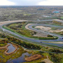 """Circuit Zandvoort wil indruk maken: """"Geen enkel ander modern circuit heeft dat"""""""