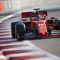 Ferrari hanteert Mercedes-strategie tijdens wintertest