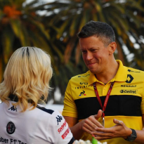 Renault: ''2020 wordt een groot spel, gaan kijken wie er eerder bang is''
