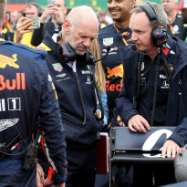Red Bull explain grid-slot repairs done on Verstappen, Gasly's cars