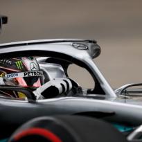 Mercedes blikt vooruit op kwalificatie: 'Wordt een spannende sessie'