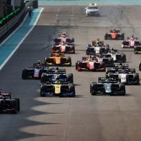 Formule 1 boekt weer winst na jaren verlies te hebben gedraaid