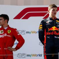 Brawn : Le duel Verstappen-Leclerc annonce un avenir radieux