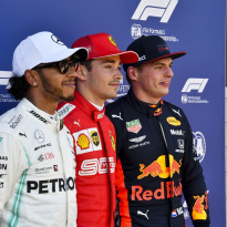 'Hamilton, Verstappen, Leclerc won't be affected by 2021 rule change'