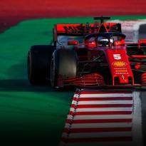 Vettel in gesprek met Ferrari over contract | GPFans Week-End #14