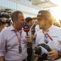 "Brundle: ""Alonso wil in 2021 terugkeren in Formule 1 bij Renault"""