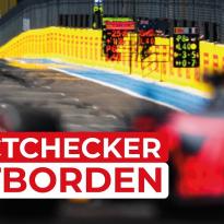 Factchecker: Waarom gebruiken Formule 1-teams nog pitborden?