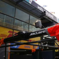 """Quarantined McLaren staff will be welcomed """"back to the UK this week"""""""