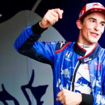 """Marquez daagt Hamilton uit: """"Face-to-face gevecht zou interessant zijn"""""""