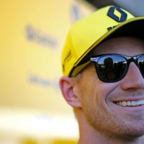 Hulkenberg: Red Bull rumours great for my ego!