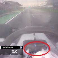 Gebruikte Mercedes het DAS-systeem in 2018 al?