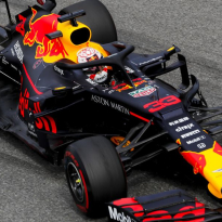 Verstappen: Qualifying key in Singapore