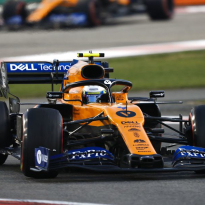 McLaren in zee met Williams-sponsor Unilever