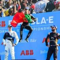 Da Costa takes victory in the Marrakesh ePrix