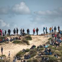 Zandvoort: 'Mensen moeten niet denken dat ze niet in de file komen'