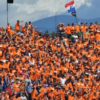 "Red Bull bedankt Nederlandse fans: ""Dat is bizar!"""